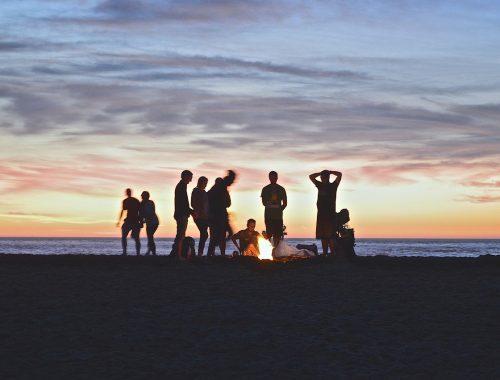 séjourner au camping les voiliers en famille